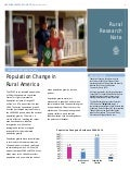 Rural Population Change