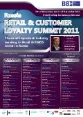 Russia Retail&Loyalty Summit 2011 Eng