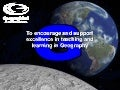 Geographical Association's resources to encourage excellence in teaching and learning in geography