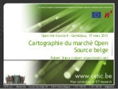 Open the Source 2: cartographie du ...