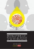 Révolution 2.0 : evolution du DirCcom et du DirMarketing - Kantar Media - 2013