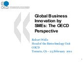 Innovation Across Boarders - Robert...