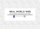 PSFK Real World Web Report
