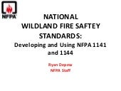 NFPA's Backyards & Beyond Conferenc...