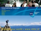 Tourism management education: chall...