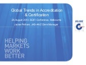 Global Trends in Accreditation & Ce...