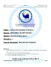 S1   mq i - statistique descriptive...