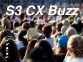 S3 CX Buzz, stimulating positive market feedback