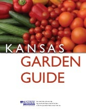 Kansas Garden Guide Manual - Kansas...