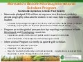 S8. Monsanto's Beachell-Borlaug International Scholars Program