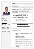 cv for it support engineer