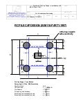 Sachpazis: 4 rc piles cap design with eccentricity example (bs8110 part1-1997)