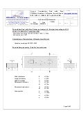 Sachpazis Foundation Pad with Two Columns Analysis & Design According to EC2 1992-1-1-2004 & EC7 with NA=CEN