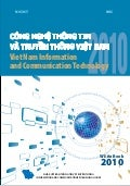 Vietnam ICT White Book 2010