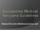 Sacramento Medical Marijuana Guidel...