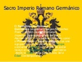 Sacro imperio romano germanico