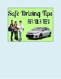 Safe drivings tips for teens from Toyota of N Charlotte