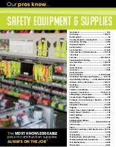 Safety Catalog