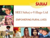 Sahaj corporate presentation1