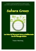 Sahara Green Book