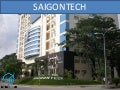 Saigontech Introduction