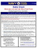 Sailor gram 028 10 tsc great lakes