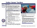 Career Toolbox Updated October 2010 - FLEETRIDE, CMS-ID, NSIPS