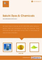 Sakshi Dyes & Chemicals
