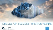 Salesforce Admin Tips for Success