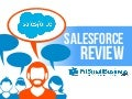 Salesforce CRM Review