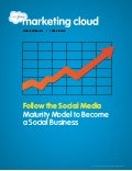 Salesforce / Radian 6: Marketing cloud ebook_sm_maturitymodel Dec 2012