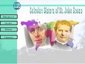 Salesian Sisters of St. John Bosco