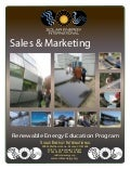 Solar Sales & Marketing