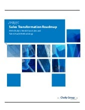 Sales Transformation Roadmap