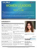 Women Leaders in Tech Law 2016 - An Interview with Salima Merani, Ph.D.