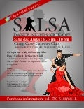 Salsa Dance Nights