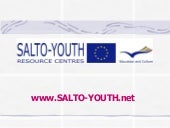 Salto-Youth Presentation