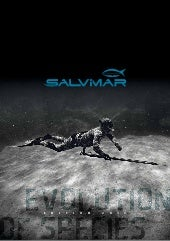 Salvimar Spearfishing 2013