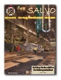 Watervliet Arsenal Newsletter:  The Salvo 28 February 2014
