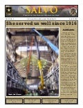 Watervliet Arsenal Newsletter: Salvo 29 Feb. 2012