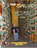 U.S. Army Watervliet Arsenal's September 2014 newsletter:  The Salvo