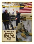 U.S. Army Watervliet Newsletter:  The Salvo - 31 January 2014