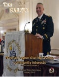 U.S. Army Watervliet Arsenal January 2016 Newsletter;  The Salvo