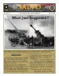 Watervliet Arsenal's Newsletter: Salvo 31 May 2012