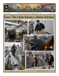 Watervliet Arsenal's Newsletter: Salvo 31 October 2012