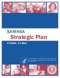 SAMHSA Strategic Plan