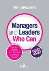 Free Sample Chapter of Managers and...