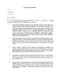 Probationary Employment Contract Sample