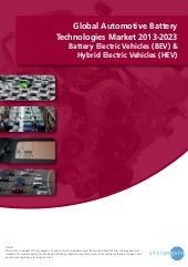 Global Automotive Battery Technolog...