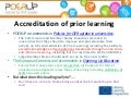 Sample poerup slide for eu workshop at online educa